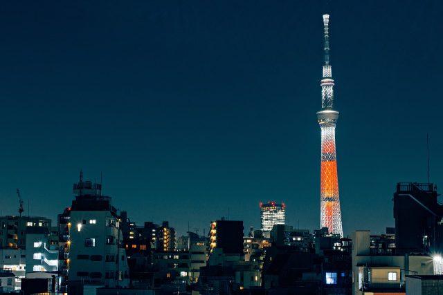 東京都画像