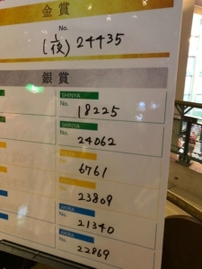 LeadライブUpturn2019「SYNC」愛知公演が始まるまで