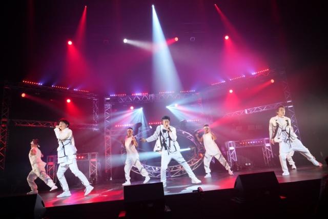 Lead ライブUpturn2019「SYNC」セットリスト~愛知公演の感想~