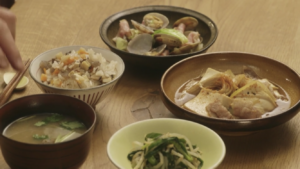 きのう何食べた?正月スペシャル2020~ドラマ内で作っていた料理のレシピを紹介~