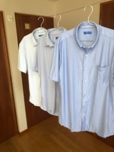 一生ノーアイロンのニットシャツが夫に大好評【2020年7月楽天お買い物マラソンおすすめ商品まとめ】